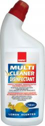 Multicleaner, dezinfectant pentru toaleta, 750ml, SANO